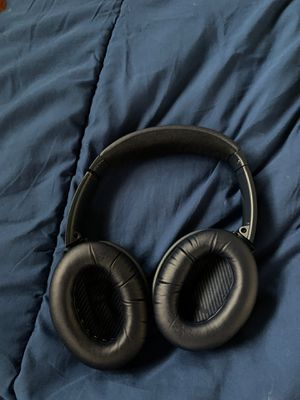Bose Quiet Comfort II Bluetooth Headphones for Sale in Los Angeles, CA