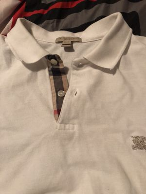 Burberry Polo , Large for Sale in Cincinnati, OH