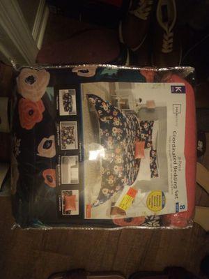 Comforter Set . for Sale in Alexandria, LA