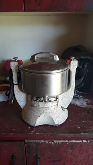 50s juice master by atlas king for Sale in Gladstone, VA