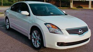 2007 Nissan Altima 2.5,No haggling for Sale in Chicago, IL