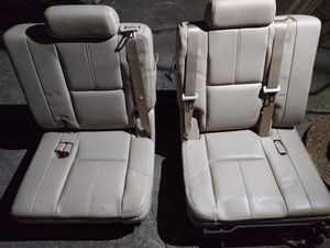 Yukon seats for Sale in Maplewood, MN