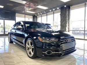 2013 Audi S6 for Sale in Pittsburg, CA