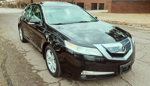 🍁$1OOO Selling my 2009 Acura TL🍁 for Sale in Washington, DC