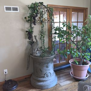 Indoor/outdoor fountain for Sale in Lakewood, CO