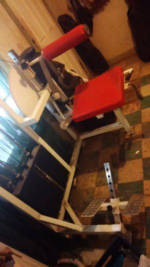 Apex fitness equipment for Sale in Abilene, TX
