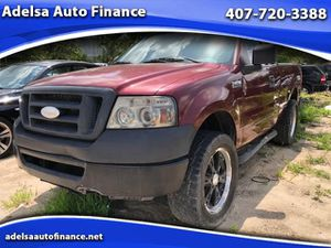 2006 Ford F-150 for Sale in Orlando, FL