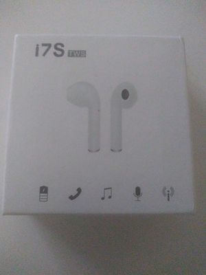 Bluetooth airpods white * NEW for Sale in Woodbridge, VA