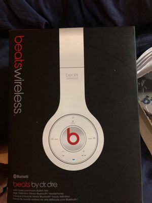 Beats By Dre for Sale in Falls Church, VA