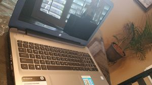 HP laptop core 17 for Sale in Montclair, CA