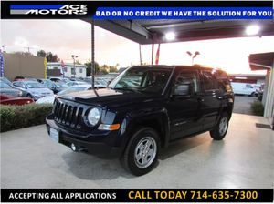 2016 Jeep Patriot for Sale in Anaheim, CA