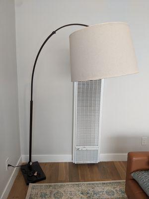 Arc Floor Lamp for Sale in Culver City, CA