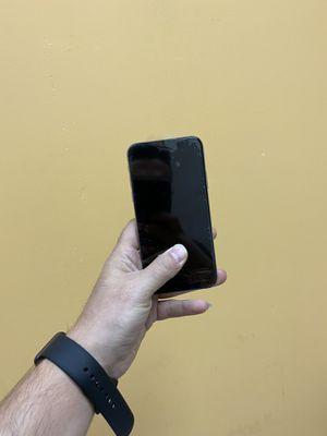 iPhone X unlocked for Sale in Lakeland, FL