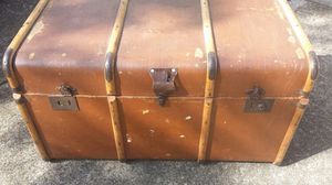 Steamer trunk for Sale in Vancouver, WA