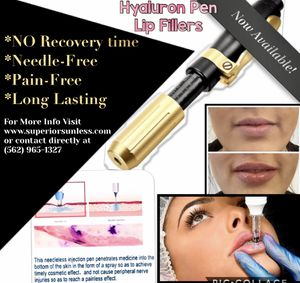 Hyaluron Pen Treatment for Sale in Lake Elsinore, CA