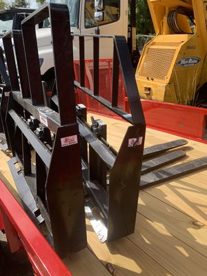 Forks attachment for skid steer for Sale in Kissimmee, FL