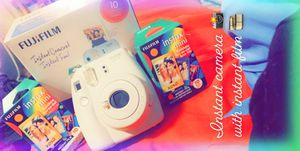 Instant camera && Film for Sale in Queens, NY