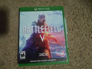Battlefield V - For(Xbox One) for Sale in Los Angeles, CA