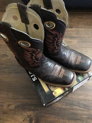 Men's Boots for Sale in Carrollton, TX