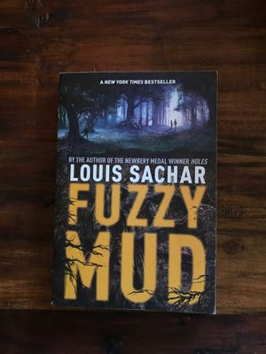 Fuzzy Mud for Sale in Dallas, TX