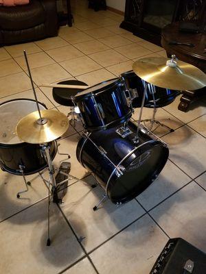 Drum set for child 6-12 for Sale in Phoenix, AZ