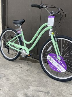 """New Huffy Beach Cruiser 7 Speed Tires 26"""" for Sale in Long Beach,  CA"""