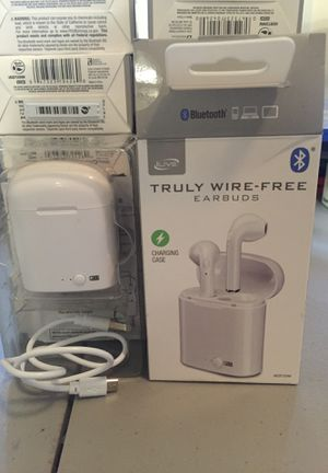iLive truly free wireless headphones for Sale in Phoenix, AZ