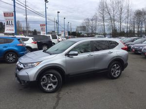 2018 Honda CRV EASY FINANCING AVAILABLE for Sale in Lynnwood, WA