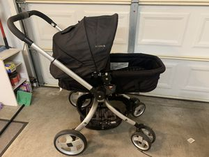 Car seat and J Cole stroller for Sale in Ventura, CA