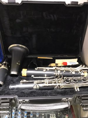 Artley Clarinet for Sale in Chicago, IL