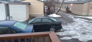 TRADES 1997 bmw 318i for Sale in Aurora, CO