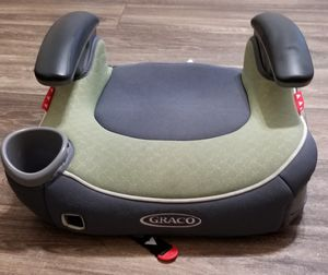 Graco booster seat for Sale in Houston, TX