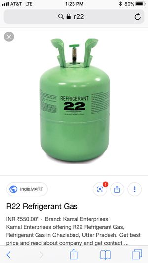 R-22 Freon for Sale in Virginia Beach, VA