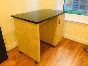 Beautiful Granite countertop kitchen island or bar for Sale in Rockville, MD
