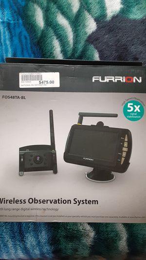 RV camera for Sale in Canton, MI