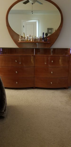 Beautiful 4 piece Bedroom set for Sale in Rockville, MD