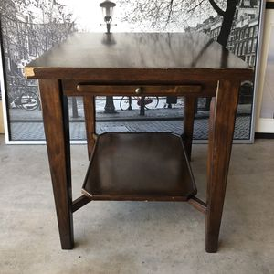 End Table for Sale in Phoenix, AZ