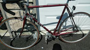 Bike Ross signature for Sale in Columbus, OH