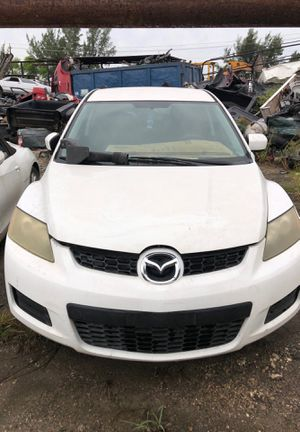 Mazda CX-7 Parting Out for Sale in Hialeah, FL