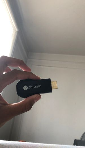 Chromecast for Sale in The Bronx, NY