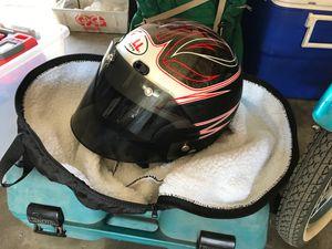 Bell Helmet for Sale in Fowler, CA