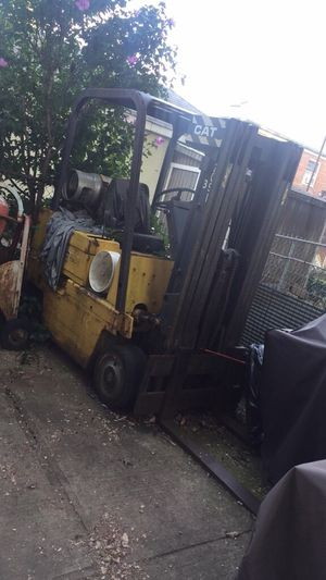 CAT Fork Lift for Sale for sale  New York, NY