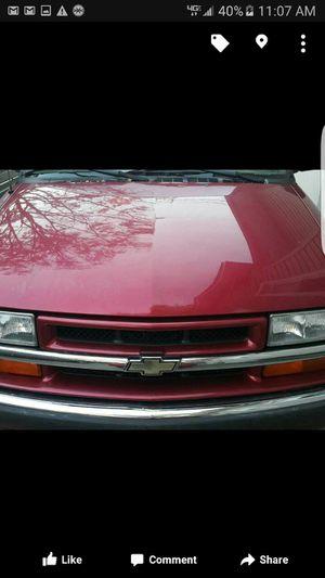 Chevy blazer for Sale in Audubon, NJ