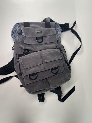 Backpack for dslr Camara for Sale in Bell, CA