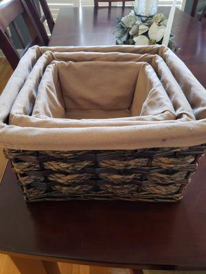 Baskets for Sale in Millington, TN