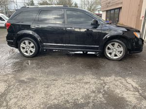 2014 Dodge Journey limited awd for Sale in Portland, OR