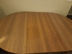 Vintage Wooden Table for Sale in Fresno, CA