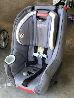 Kids car seat for Sale in Lawrenceville, GA