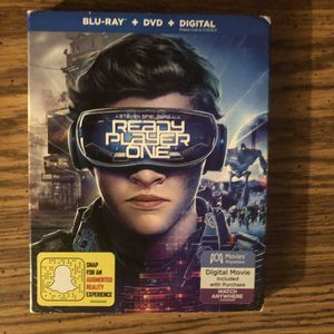 Ready Player One for Sale in Santa Ana, CA