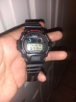 Mens G Shock Watch for Sale in Fontana, CA
